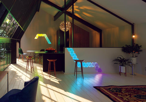 LIGHT - LOSANGE innovative Lighting systems