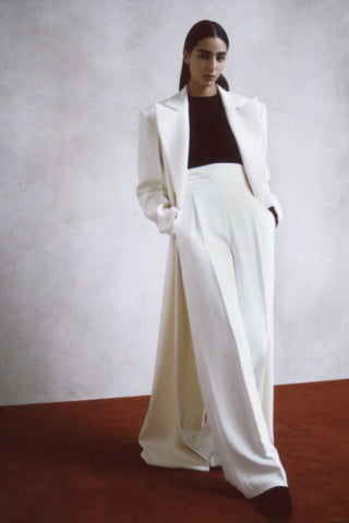 the-rania-overcoat-in-ivory,the-blaine-trouser-in-ivory