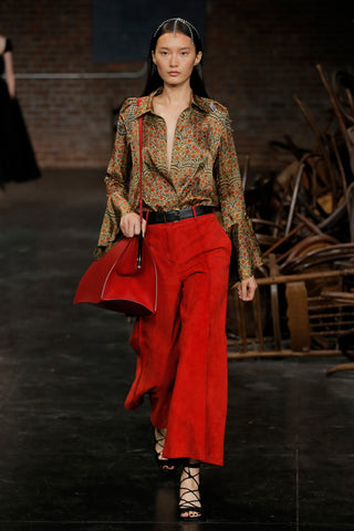 the-lottie-top-in-red-paisley,the-robbi-belt-in-black