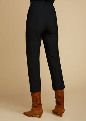 The Bridget Pant in Black