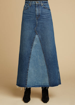 The Magdalena Skirt in Nashville