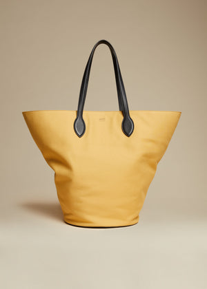 The Medium Osa Tote in Sand