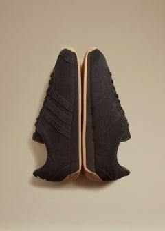 The KHAITE x Adidas Originals Sneaker in Black