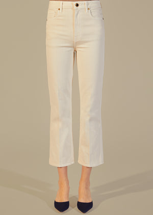 The Benny Jean in Ivory