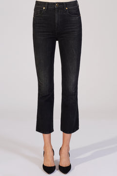 The Benny Jean in Vintage Black