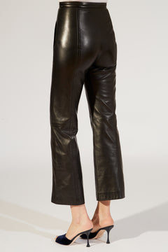 The Roxanne Pant in Black