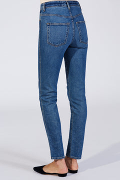 The Vanessa Jean in Vintage Blue
