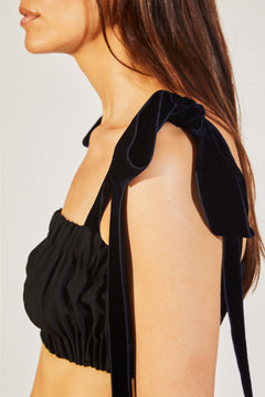 The Sydney Top in Black