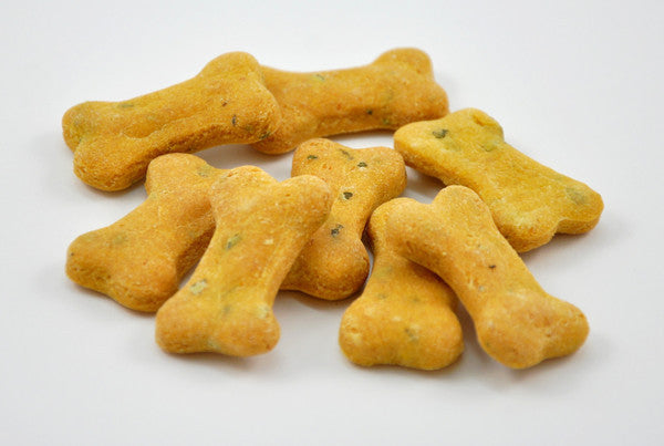 Dog organic Biscuits - Tuna fish - Hov-Hov Dog Bakery - 6