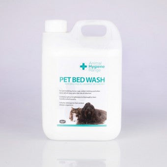 PET BED WASH 2,5l