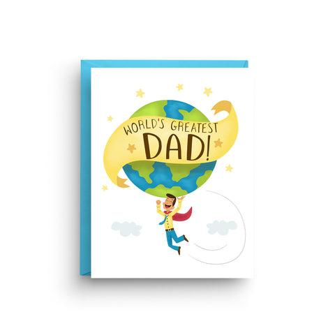 ather's day card, card for dad, happy father's day, dad birthday card, gift for dad, dad card, dad birthday, masculine card, card for father, father's day, world's greatest dad, father card, dads and grads