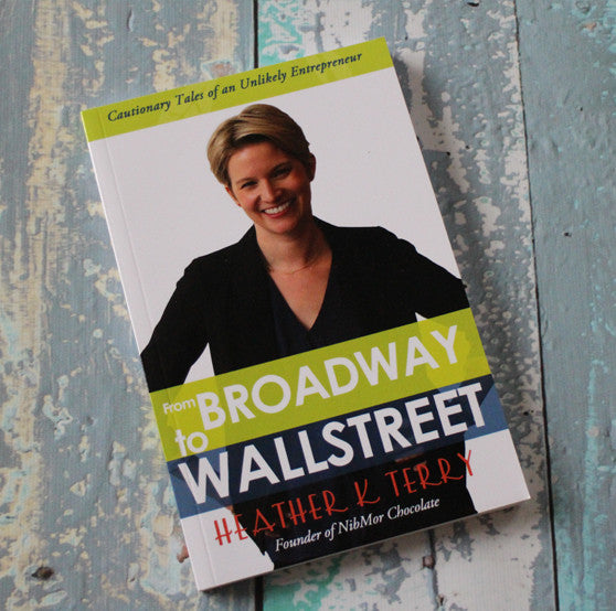 From Broadway to Wall Street