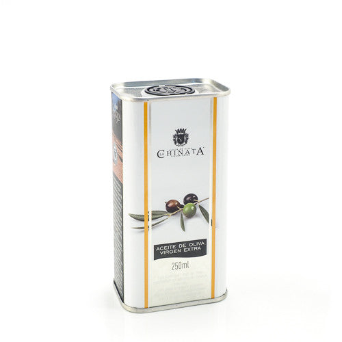 La Chinata Extra Virgin Olive Oil (250 ml)