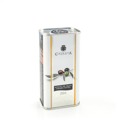 La Chinata Extra Virgin Olive Oil - Tin with Pouring Spout