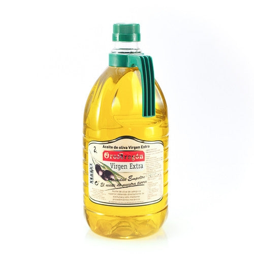 Aragon Extra Virgin Olive Oil 2L