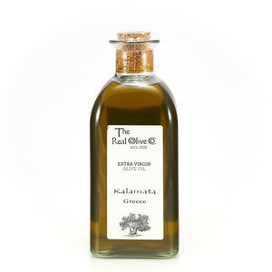 Kalamata Extra Virgin Olive Oil (Fruity & Peppery)