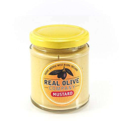 Dijon Mustard: Hot French Mustard