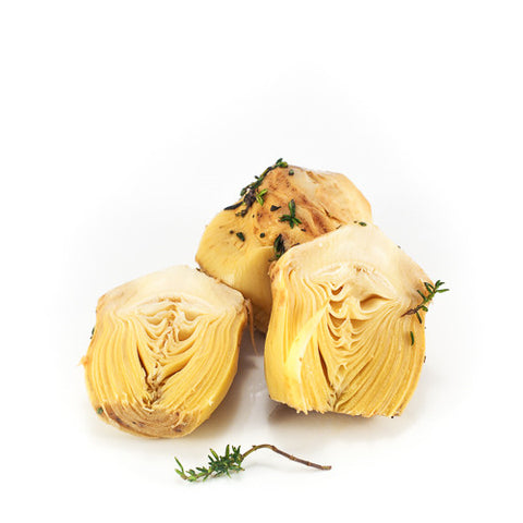 Marinated Pickled Artichoke Hearts