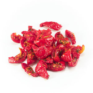 Semi Sun Dried Tomatoes