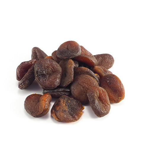 Dried Apricots Unsulphured
