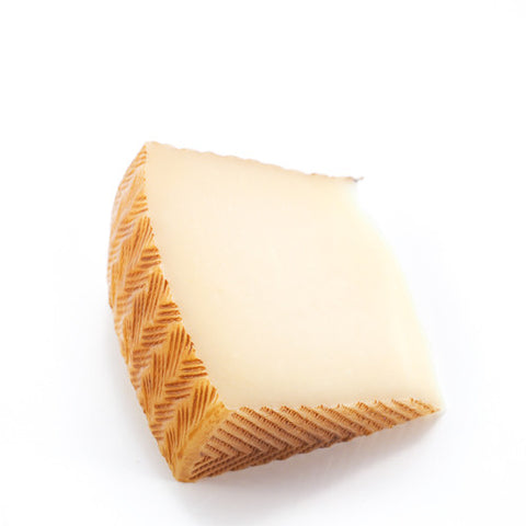 Semi Cured Manchego