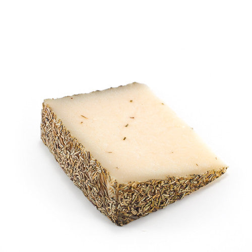 Manchego with Rosemary