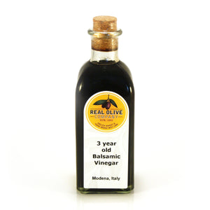 Balsamic Vinegar 3 Years
