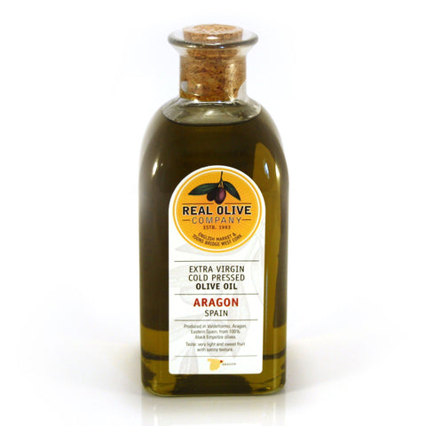 Aragon 700ml Extra Virgin Olive Oil