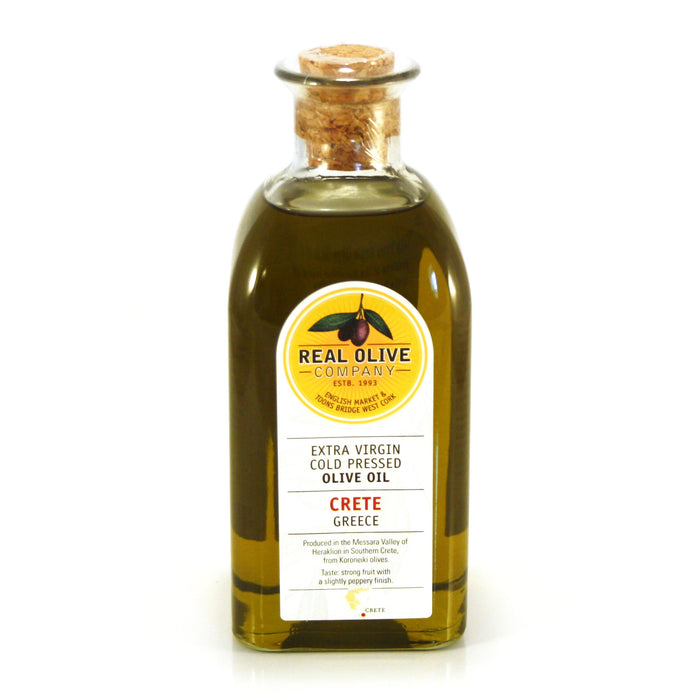 Crete Extra Virgin Olive Oil