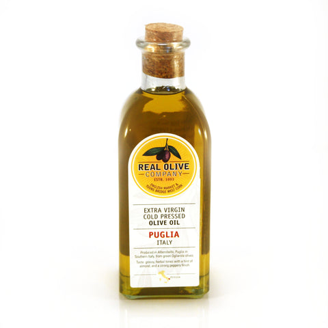 Puglia 500ml Extra Virgin Olive Oil