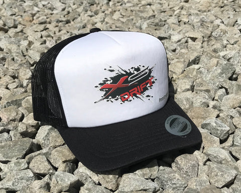 Adjustable XS Drift Trucker Cap