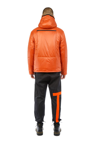 ICON JACKET / ORANGE