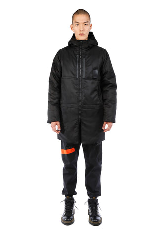 ICON PARKA / BLACK