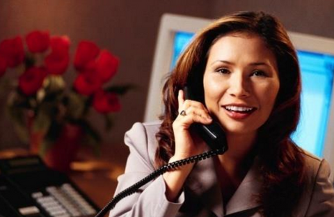 How to Shake Off the Chill of Cold Calling