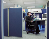 Cubicle Etiquette-Creating a Positive, Productive Workplace