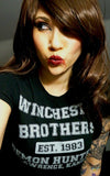 Winchester Brothers ( Supernatural ) T-Shirt