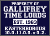 Gallifrey Time Lords ( doctor who ) tank top