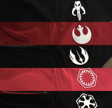 Star Wars Inspired Logo Underwear