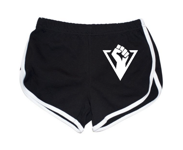 Markus Revolution detroit: become human inspired running shorts