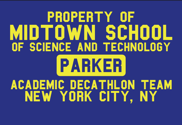 midtown school of science and technology ( spider-man ) T-Shirt