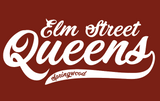 Elm Street Queens ( nightmare on elm street ) inspired crew neck sweatshirt