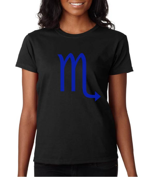 Astrological Symbols / Logos Tee Shirts