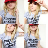 Pokemon Academy T-Shirt