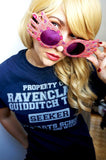 Ravenclaw Quidditch Team Seeker T-Shirt