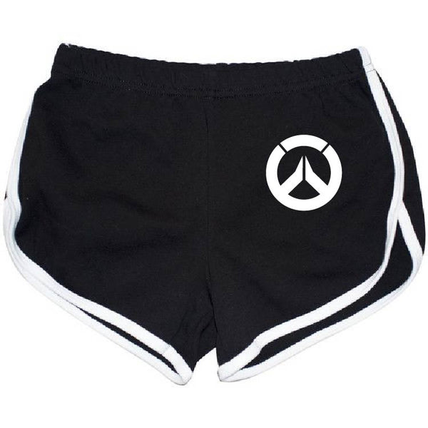 Overwatch American Apparel Shorts