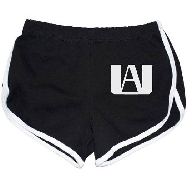 UA academy my hero academia inspired shorts