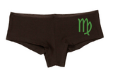 Astrological Symbols / Logos Underwear