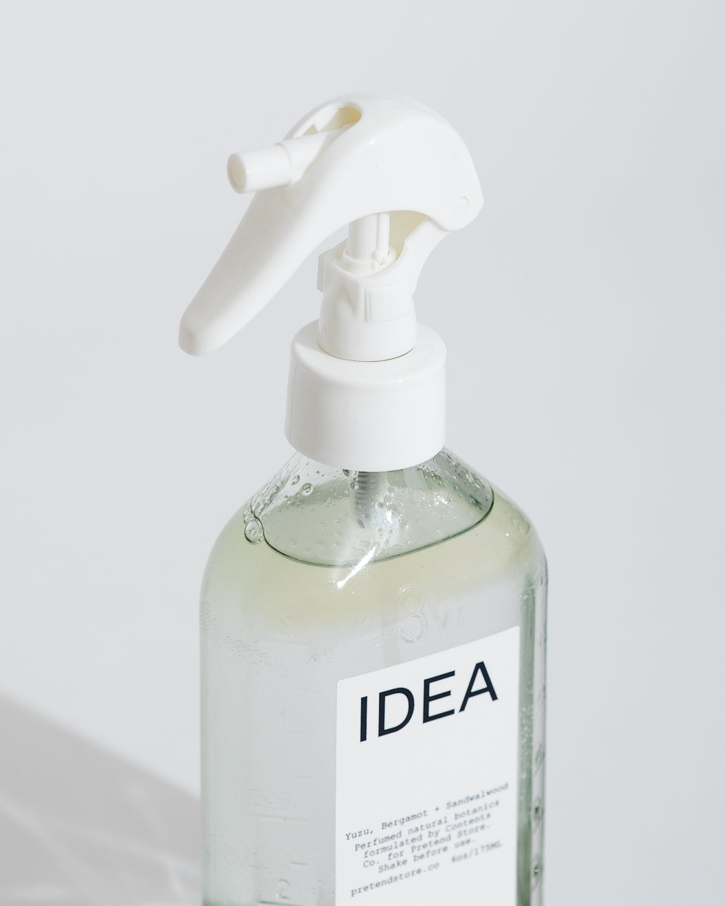 Idea Mist Room Spray