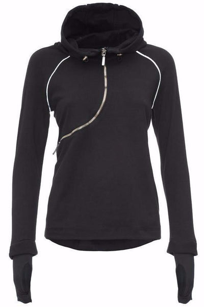DIWO® CURVE Jacket Black-Jakke-Freddy-Weightless.no