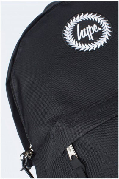 HYPE Black Badge Backpack-Backpack-HYPE.-Weightless.no